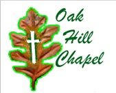 New Oak Hill Logo